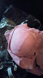 Breathable Bra photo review